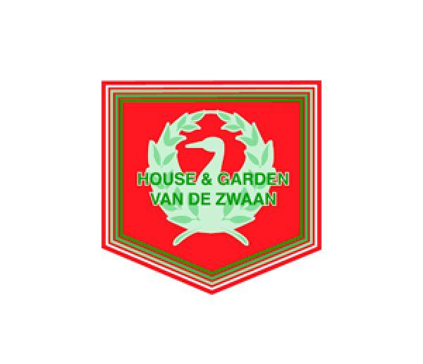 House Garden Van De Zwaan