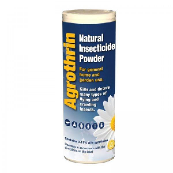 Agrothrin Dusting Powder