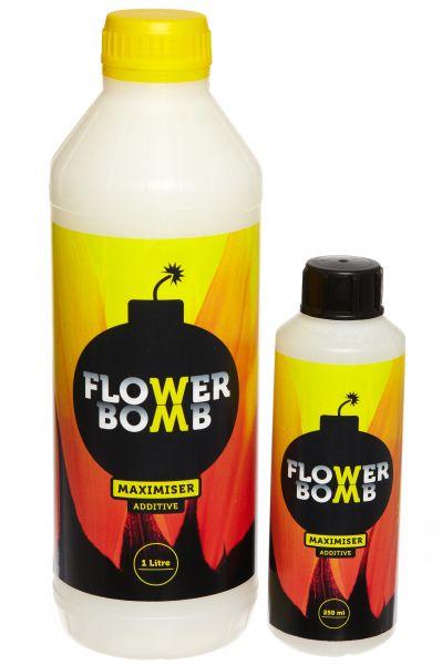 Flower Bomb Addatives