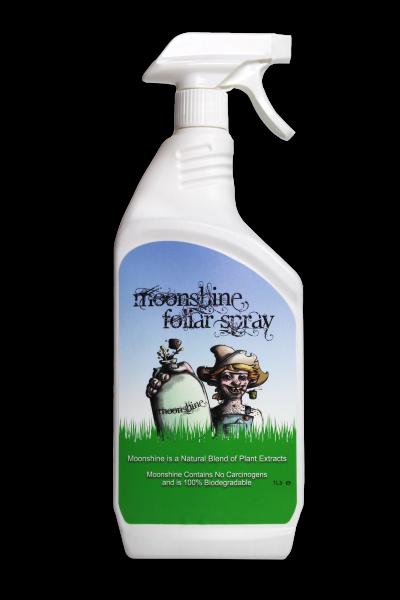 Moonshine Spray