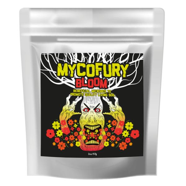 MycoFury Bloom