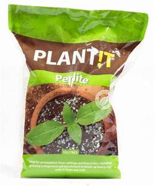 Plant It Perlite