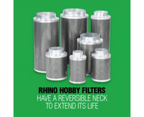 Rhino Hobby Filters
