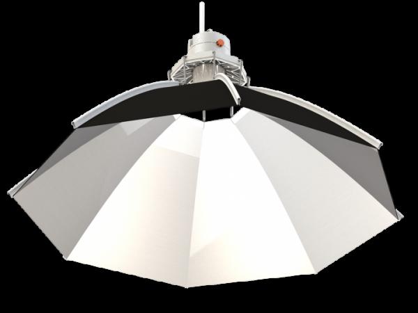 Secret Jarden 100cm Daisy Shade & CFL Bulb