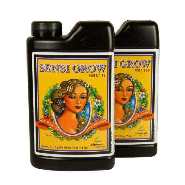 Sensi Grow
