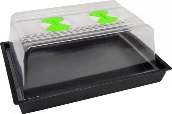 X-Stream Heated Propagtor without Thermostat