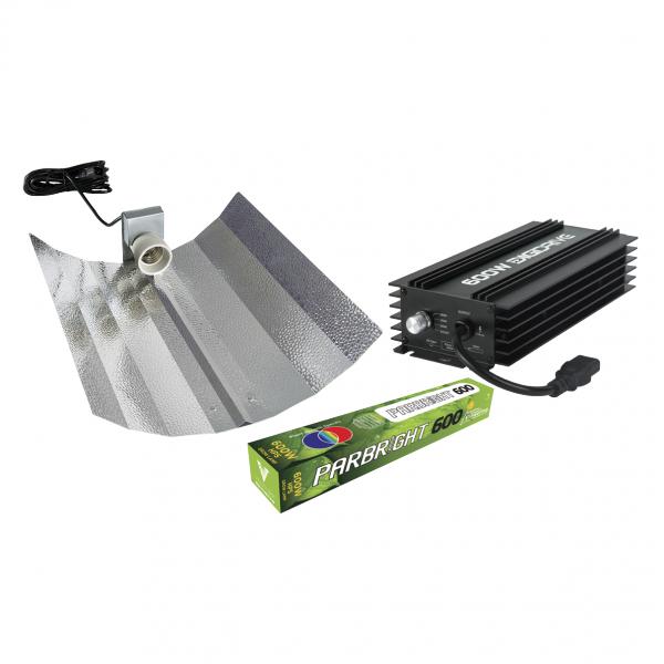 600w VariDrive Light Kits
