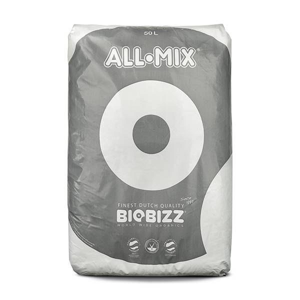 Bio Bizz All Mix 50ltr