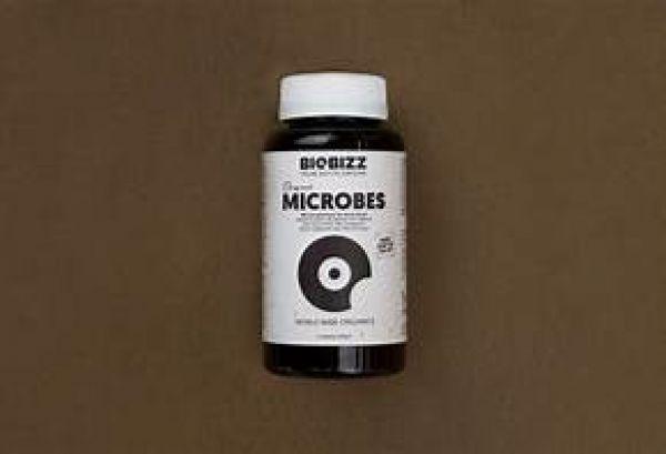 BioBizz Microbes 150g