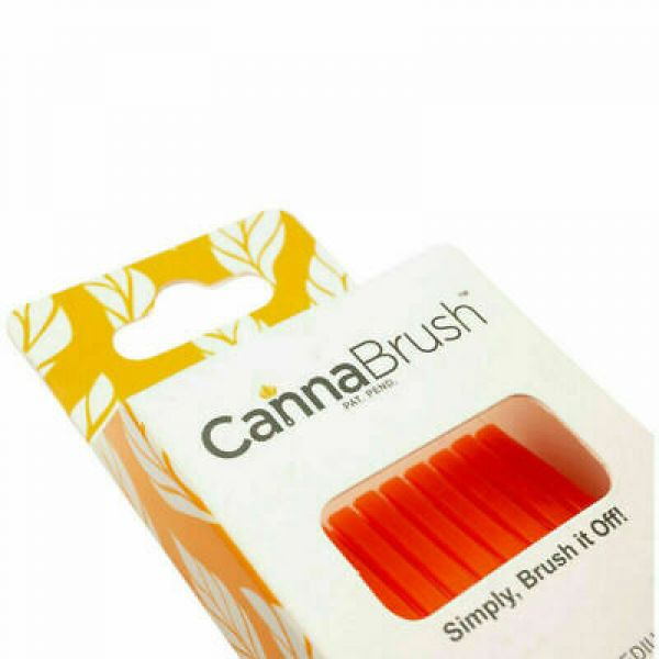 Canna Brush