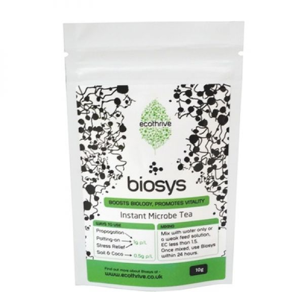 Ecothrive Biosys 50g