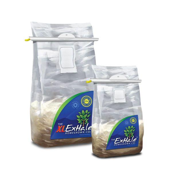 Exhale Regular Co2