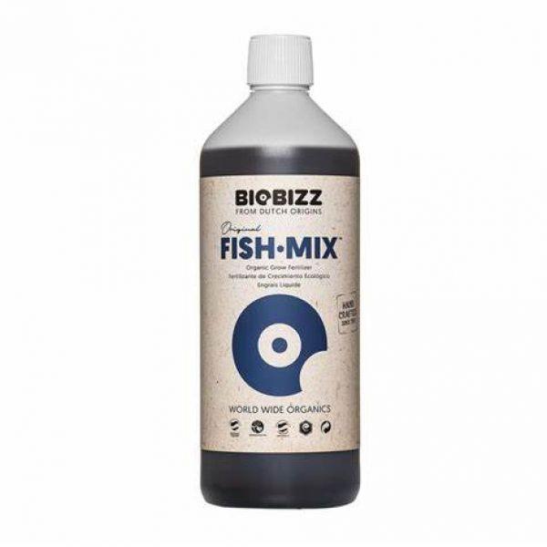 Fish Mix