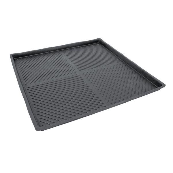 Flexible Trays