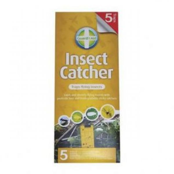 Gaurd N Aid Insect Catcher