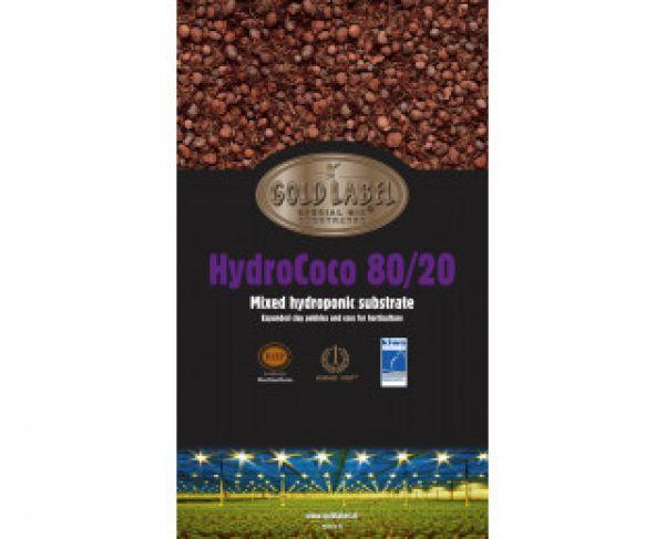 Gold Label Hydro Coco 80/20 45ltr
