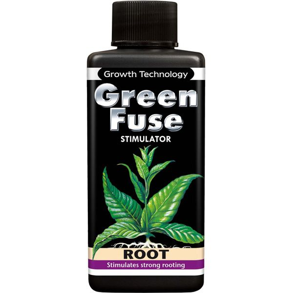 Green Fuse Root
