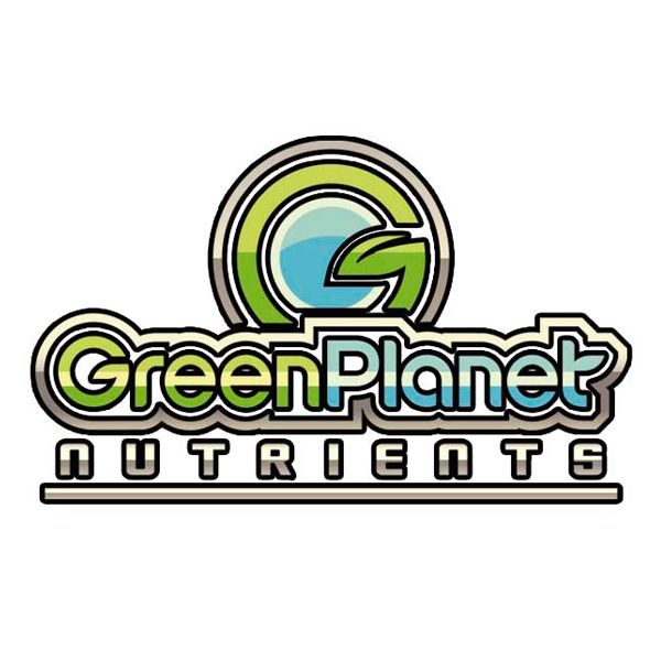 Green Planet Nutrient Kit