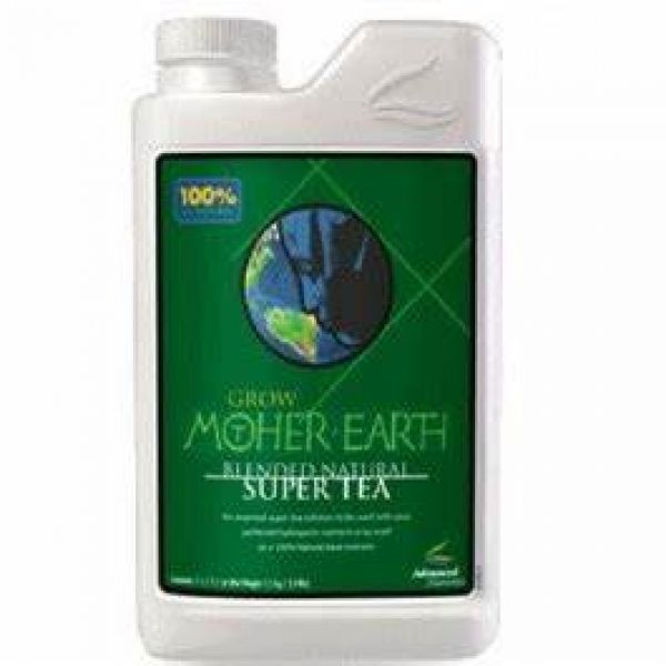 Mother Earth Grow