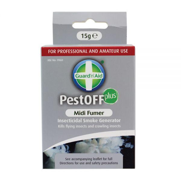 Pest Off Midi Fumer 15g