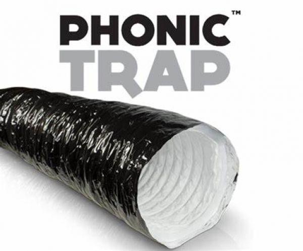 Phonic Trap Ducting