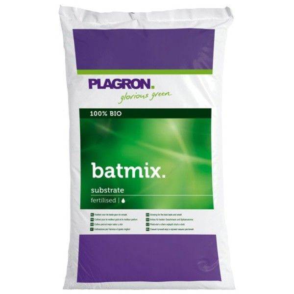 Plagron Bat Mix 50ltr