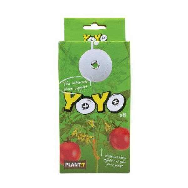 Plant It YoYo x8
