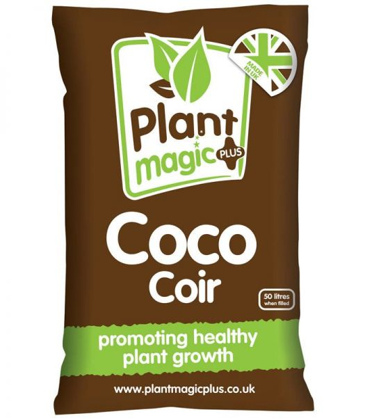 Plant Magic Coco Supreme 50ltr
