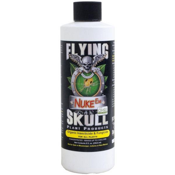 Flying Skull Nuke Em 236.59ml