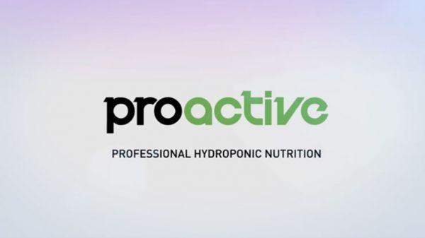 Proactive Nutrient Kit