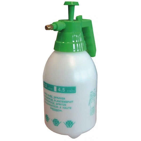 Pump Up Water Sprayer 2ltr