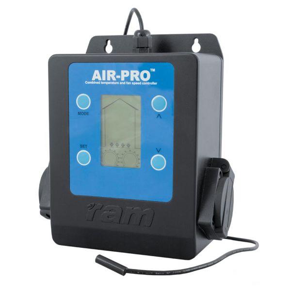Ram Air Pro ll Fan Speed Controler