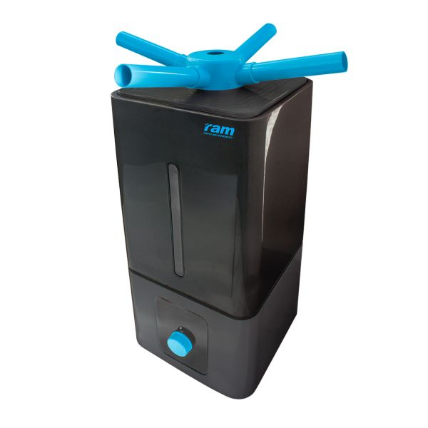 Ram Ultrasonic Humidifer 13ltr