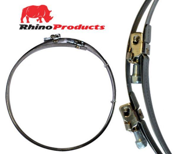 Rhino Clamps x2