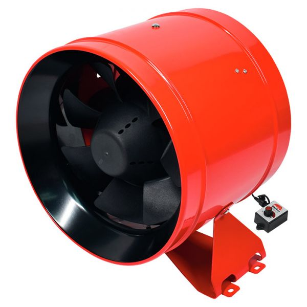 Rhino Ultra EC Fan