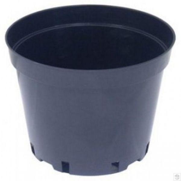 Round Hobby Pots