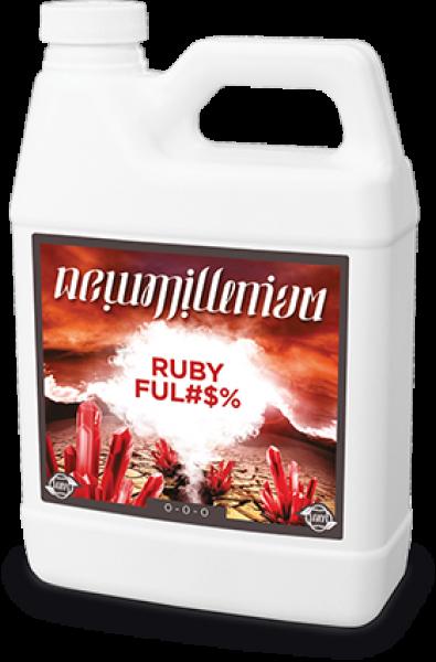 Ruby Ful#$%