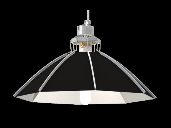 Secret Jardin 60cm Daisy Shade & CFL Bulb