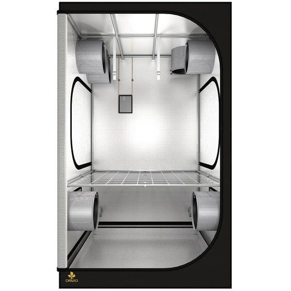 Secret Jardin dark Room DR120 Rev 3.0