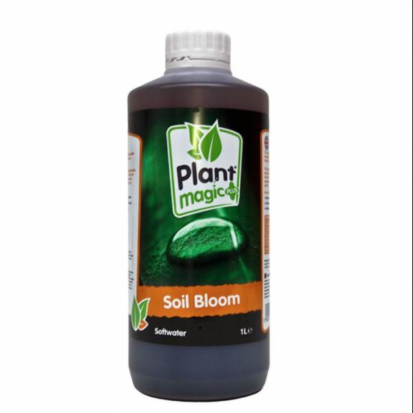 Soil Bloom