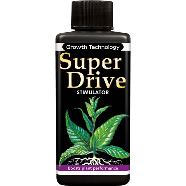 Superdrive ltr