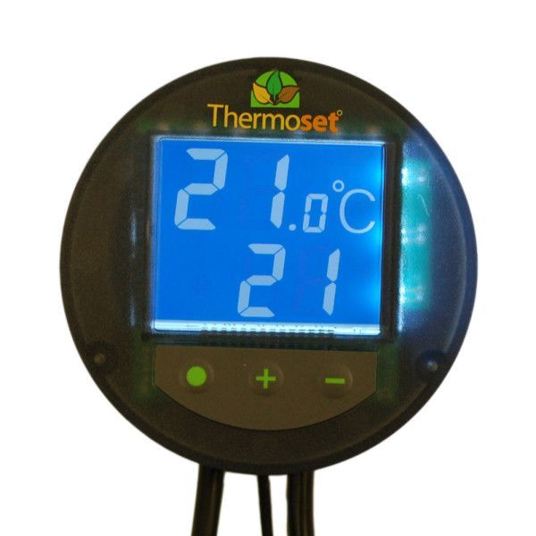 Thermostat For X-Stream Propogator