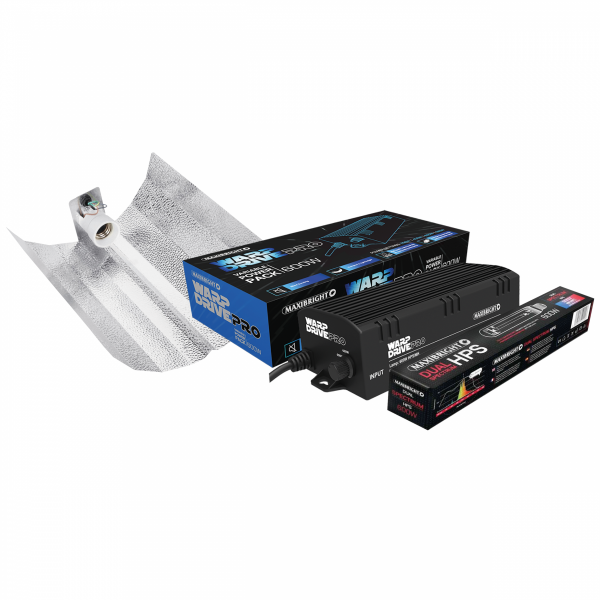 Warp Drive Pro Kit