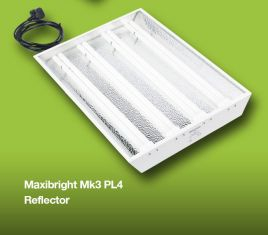 Maxibright PL2 & PL4 Progation Light