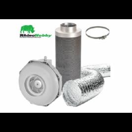 Rhino Fan & Hobbby Filter Kits