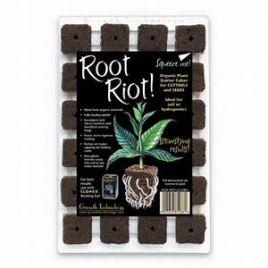 Root Riots